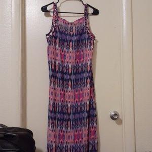 NWT womens dress M